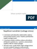 1. TVN_Zdroje Vysokych Napeti