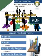 2 ANALISIS Y DISEÑO DE PUESTO.pptx