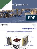 FTTx - Prysmian Ago 2014