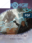 The Strange - Eschatology Code.pdf