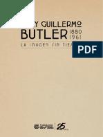 Fray Guillermo Butler. La imagen sin tiempo