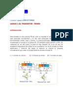 3.El Transistor