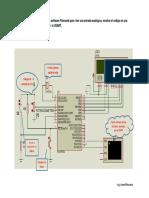 (Programación de PIC 16F873A Con Software Flowcode Para Leer Una Entrada Analógica)