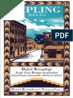 Babil Kitaplığı 11_Kipling - Dilek Evi[CS].pdf