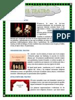 Definición Del Teatro25