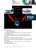 Ataque de MITM Ettercap y Drifnet