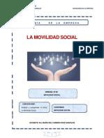 m 8 Movilidad Social