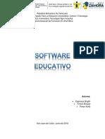 Software Educativo BrigithEspinosa BrayanForero KoffyPerez