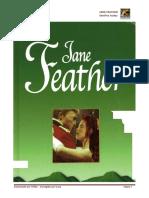 Jane Feather - Destino Audaz
