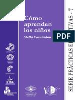 CÓMO APRENDEN LOS NIÑOS.pdf