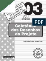 03 - Coletanea Dos Desenhos de Projeto