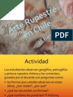 Arte Rupestre en Chile
