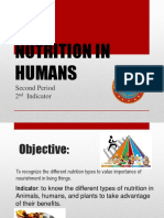 6th SCIENCE Nutrition PPT June 5- 15,2018