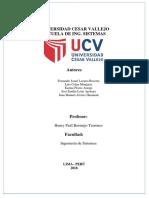 Cableado Estructurado-UCV
