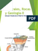 Presentación Minerales Rocas Geologia EP Marzo 2018