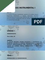 UNIDAD 1 CROMATOGRAFIA.pptx