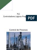 Controladores Logicos Programables - PLC