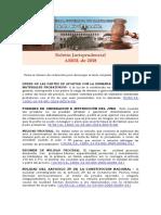 1. Boletín Sala Civil Familia (04-18)