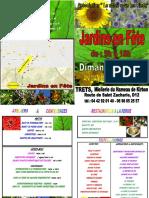 Les Jardins en Fête Programme 2018 Trets