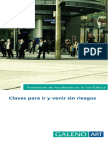 05 Prevencion de Accident en via Publica