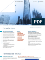 Connecting Design+Construction SmartMarket Brief (2017)
