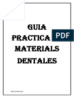 Guia Practica de Materials