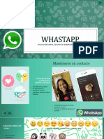 Jaimes Castillo Tarea 2 - Whatsapp