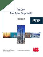 ABB Power System Voltage Stability.pdf