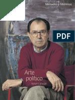 ARte Político-RAfael Canogar Casa del tiempo