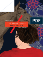 The Devils Dance by Hamid Ismailov