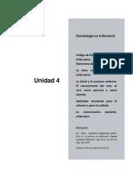 Unidad 4 Etica y Deontología Profesional