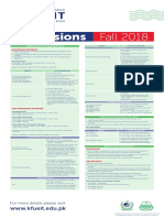 KFUEIT Marketing AdmissionFall2018 EligibilityCriteria 9Jun18 (1)