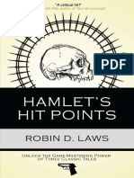 Hamlet's Hit Points