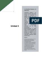 Unidad 3 Etica y Deontología Profesional