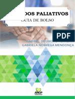 Cuidados Paliativos - Guia de Bolso