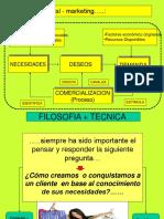 Presentación Cuatro