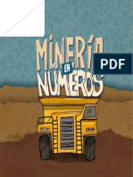 Mineria en Numeros