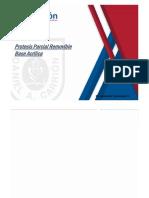 1era Sesion Prótesis Parcial Removible Base Acrilica Intro