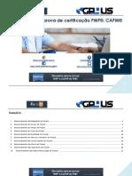 GP4US - Resumo PARA Certificação PMP e CAPM