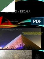 Espacio & Escala - Arq.marco Soria Herrera