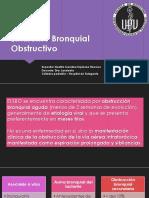 Síndrome Bronquial Obstructivo.pptx