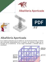 260731239 Clase 10 Albanileria Aporticada