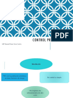 Control Prenatal Expo 2016