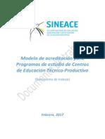 modelo de acreditación de cetpros SINEACE.pdf