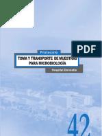 Toma de Muestras_muestras Microbiologicas Clinica