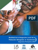 ACNUR-Población refugiada en Guatemala.Diagnótico 2015.pdf