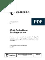 RP554 Manual
