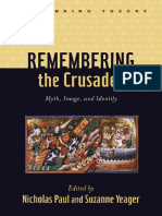 Remembering the Crusades_ Myth, Image, And Identity-(Rethinking Theory) Paul, Nicholas_ Yeager, Suzanne M-(2012)
