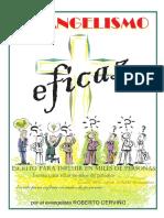 Evangelismo Eficaz x Roberto Cerviño Vers2