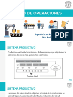 4. Sistema Productivo 2018